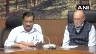 'Will Issue E-passes To Vegetable Vendors, Grocers': Arvind Kejriwal
