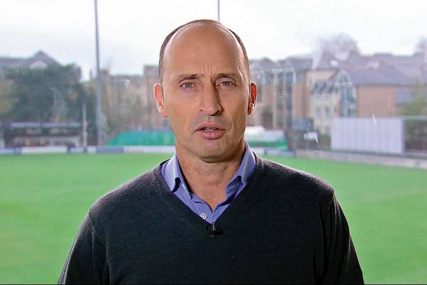 Sports In The Time Of Coronavirus Is Irrelevant, But We Want It Back Soon: Former England Captain Nasser Hussain