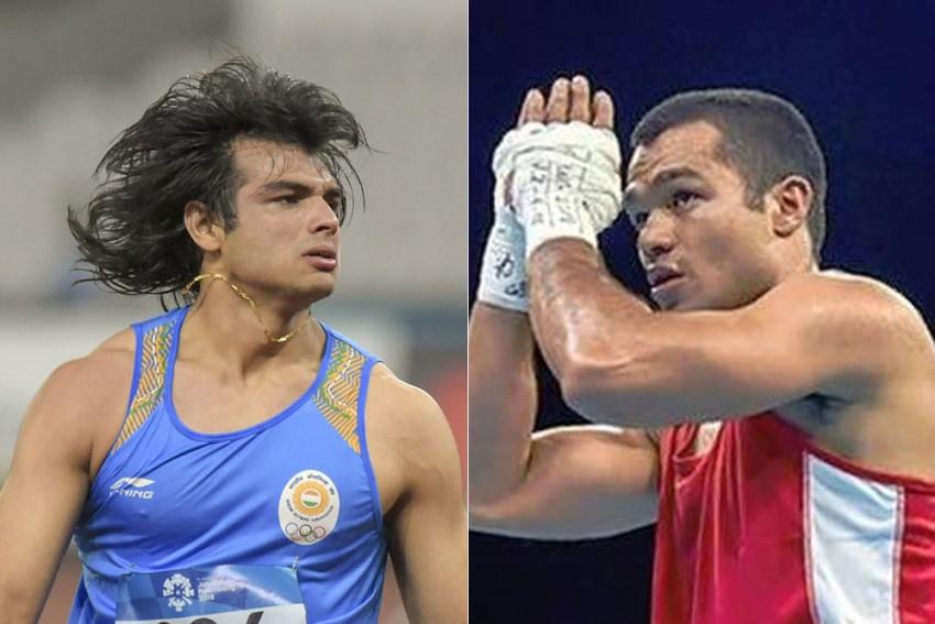 Tokyo Olympics: Neeraj Chopra, Vikas Krishan Welcome Postponement, Say Focus Should Be COVID-19 Right Now
