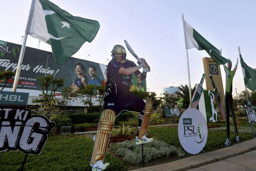 Embarrassed Pakistan Cricket Board Admits PSL's Streaming Rights Sold To Betting Company