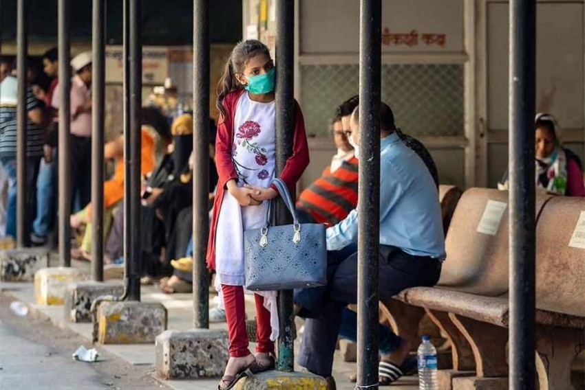 Coronavirus: 388 Russian Citizens Stranded In India Flown Back