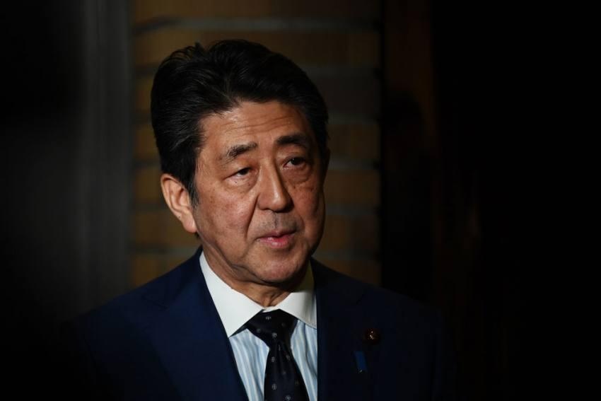 Coronavirus: Olympic Delay May Not Be A Problem For Japan's PM Shinzo Abe