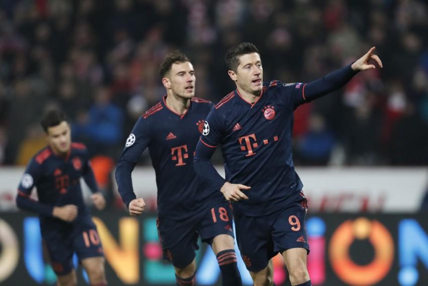 Coronavirus: Bundesliga Big Four Pledge Financial Aid For Rival German Clubs