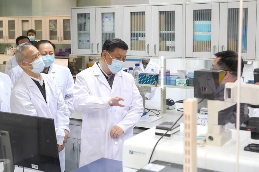 Coronavirus Pandemic Raises Serious Questions About China's Conduct