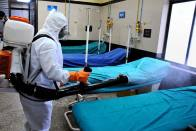 Coronavirus: With 88 New Infections, Cases In India Rise To 694; Death Toll Reaches 16
