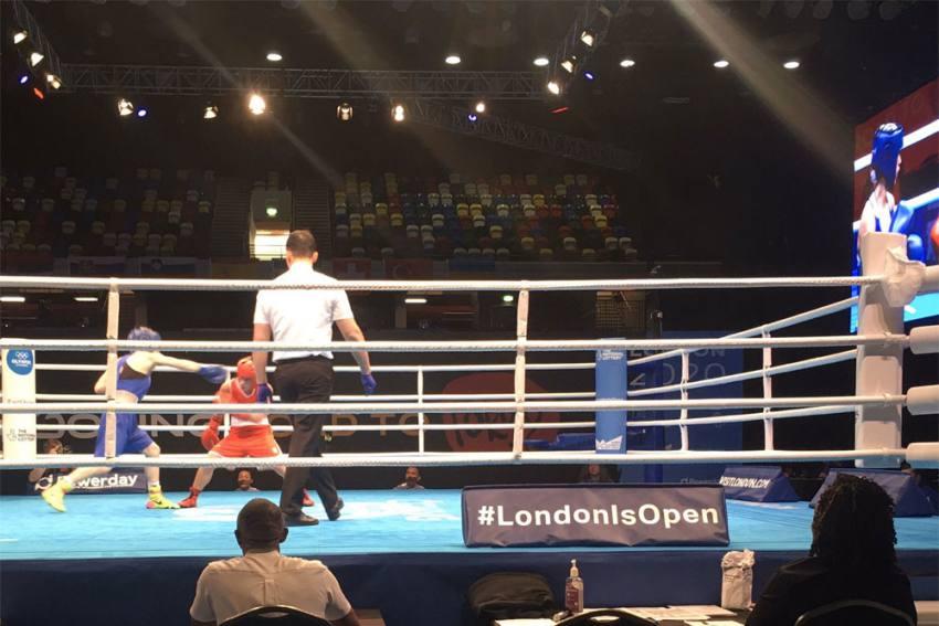 Turkish Boxing Chief Slams London Olympic Event Over Coronavirus