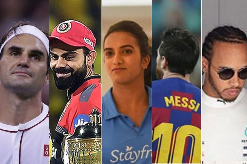 IPL, Wimbledon And Many More - How Coronavirus Pandemic Has Wrecked Sports