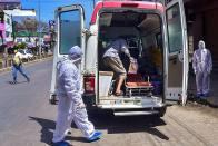 Coronavirus: G20 Countries To Inject $5 Trillion To Combat Global Economic Slowdown