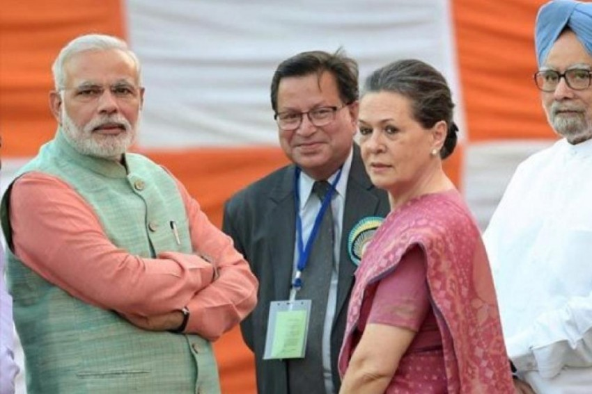 'Entire Nation Stands As One': Sonia Writes To PM Modi Supporting Lockdown, Suggests Further Measures