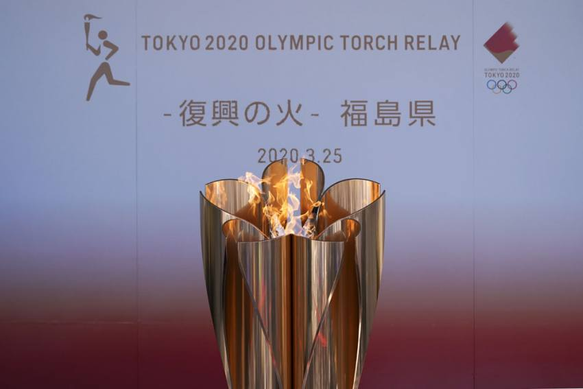 Coronavirus: Athletes Qualified For Tokyo 2020 Will Keep 2021 Olympic Spots – REPORT