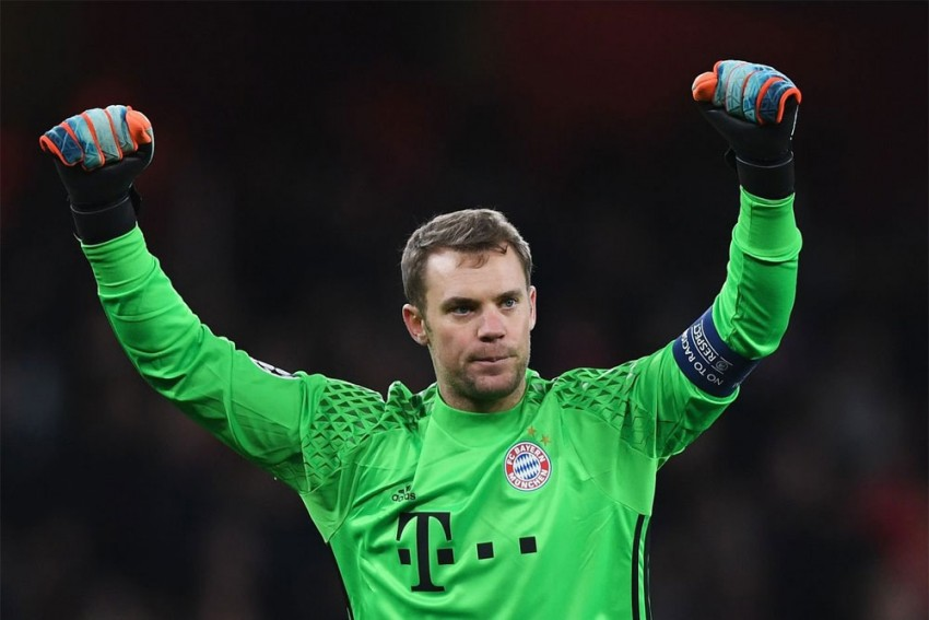 Manuel Neuer Turns 34: Bayern Munich Star's Brilliant Career In Numbers