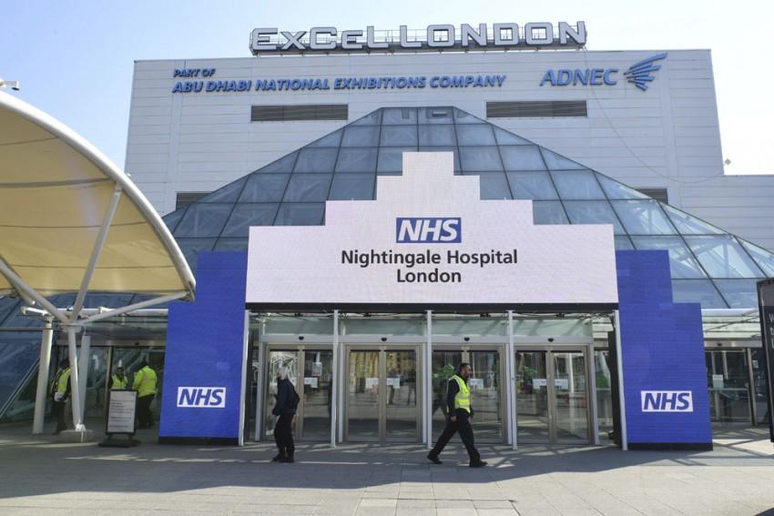 Coronavirus: Jurgen Klopp Moved To Tears By 'Extraordinary' NHS Workers