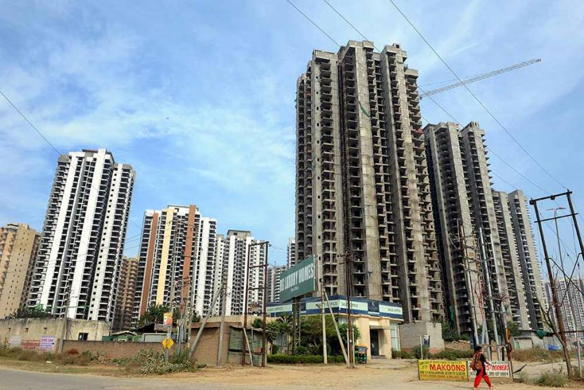 Highrises Of Nightmares! Why Coronavirus Will Extend Slowdown Period In Real Estate Sector