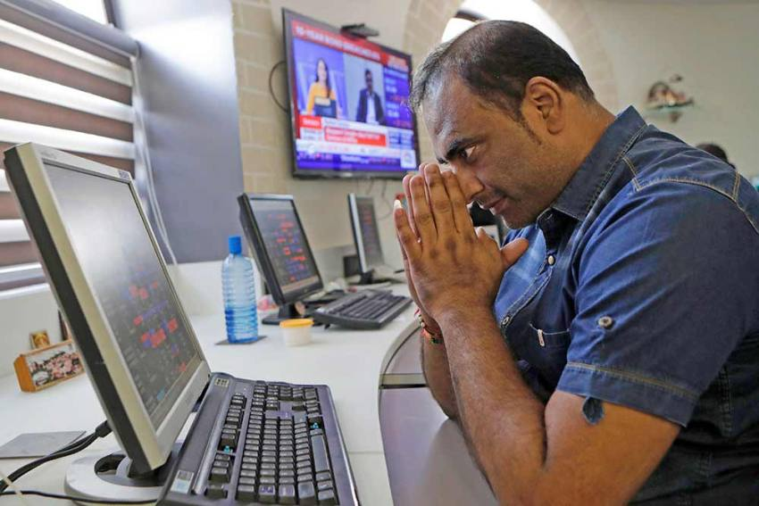 From Valentine To Quarantine: Stock Markets Have Bled But There Is Hope
