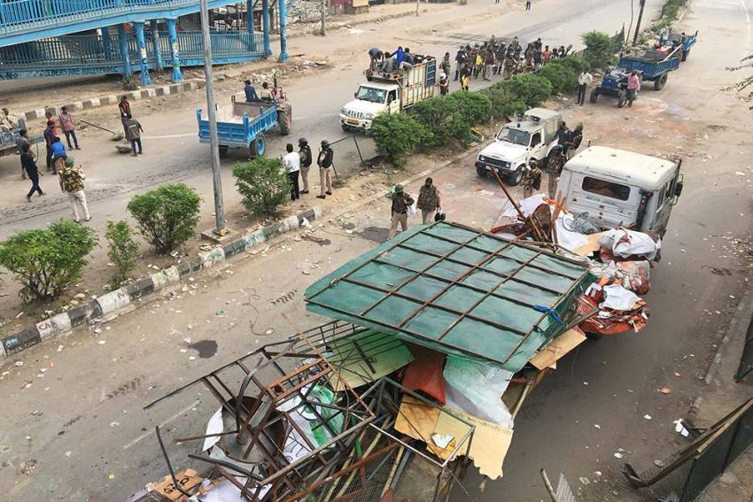 Temporary Retreat? Anti-CAA Protesters Want To Strike Back At Shaheen Bagh, Again