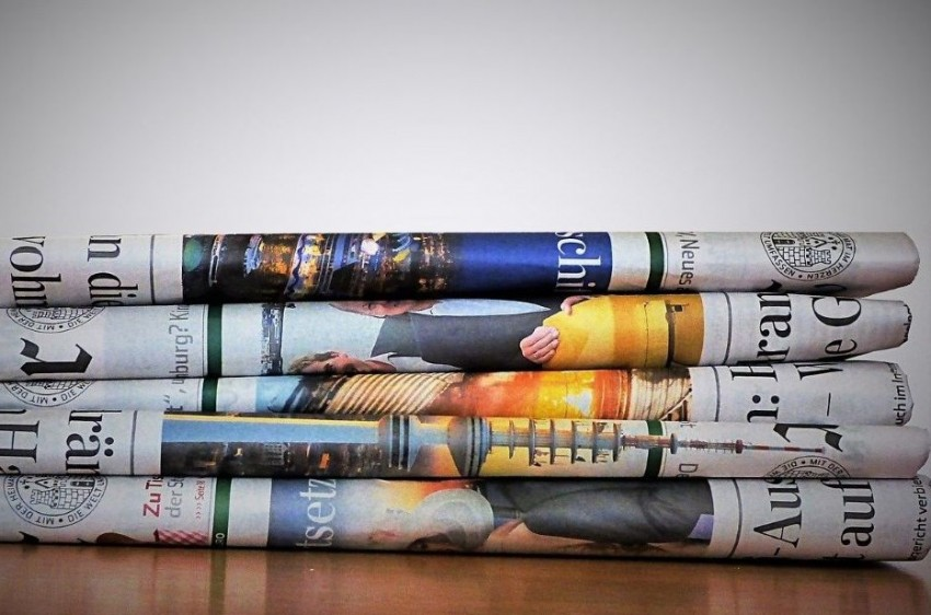 Times Group Serves Legal Notice To ThePrint For Story On Coronavirus Transmission Through Newspaper