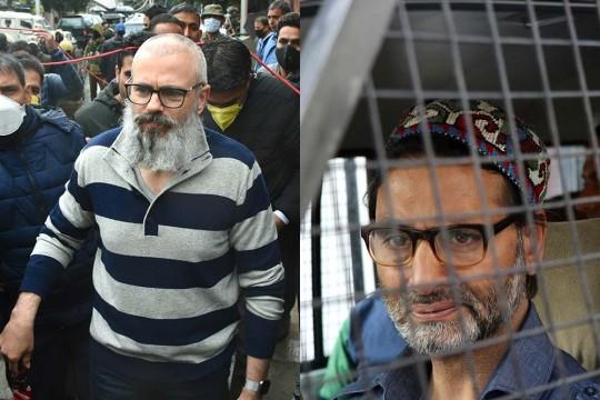 A Tale Of Two Kashmiris