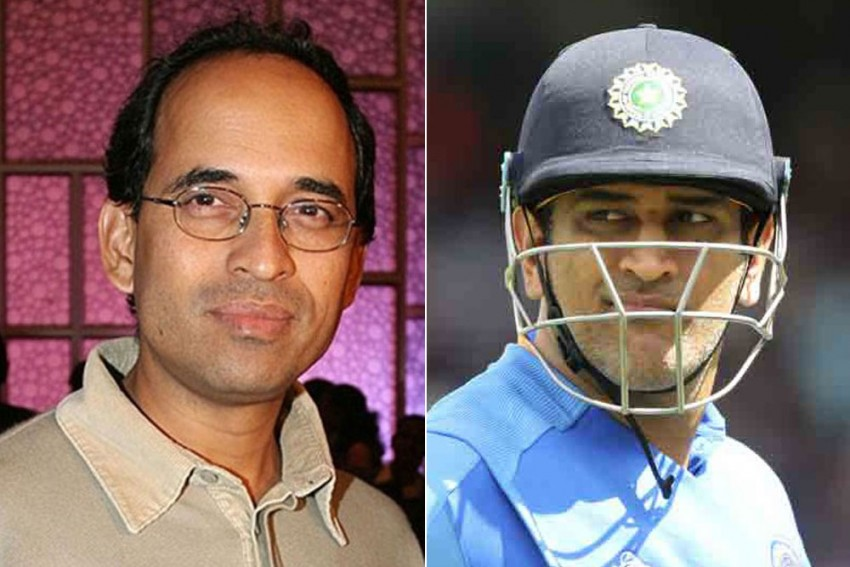 MS Dhoni's India Ambitions Might Be Over: Harsha Bhogle