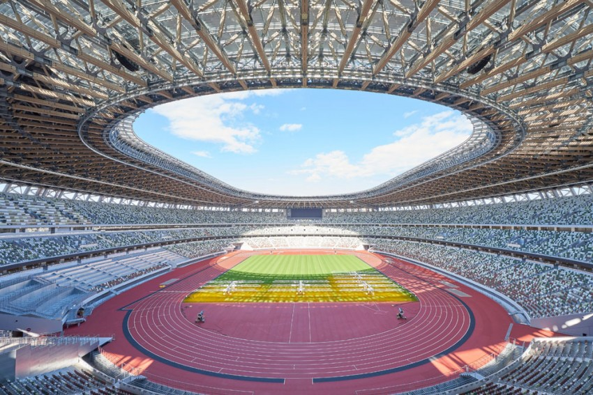 CONFIRMED! Athletes Qualified For Tokyo 2020 Will Keep 2021 Olympic Spots