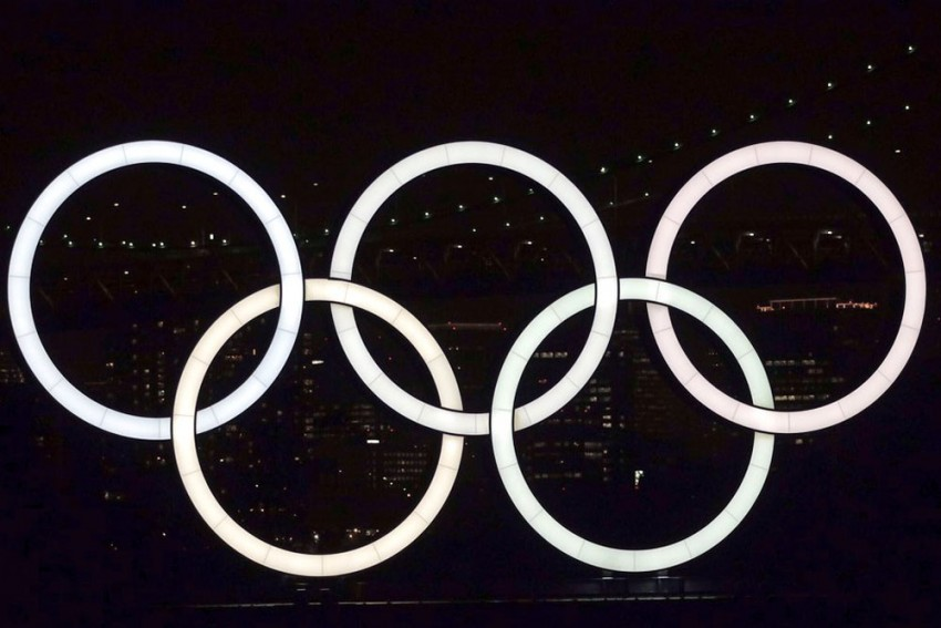 Two Olympic Champions Among Four Russians Charged With Doping Offenses