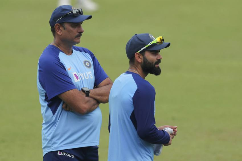 The Captain Is The Boss, And Virat Kohli Is Not A Guy To Mess Around: Ravi Shastri