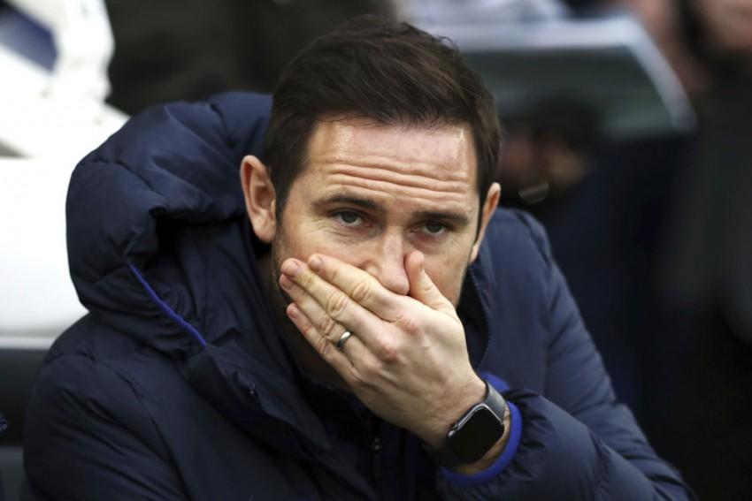 Coronavirus: Frank Lampard Won't 'Push And Push' Chelsea Players Amid Uncertainty