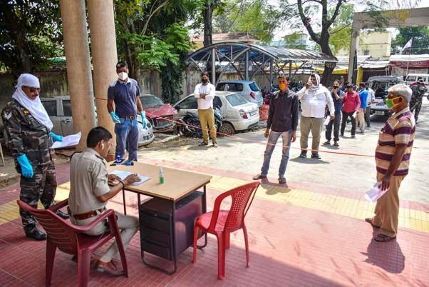 Coronavirus: Uttar Pradesh To Release 11,000 Prisoners On Parole To Decongest Jails