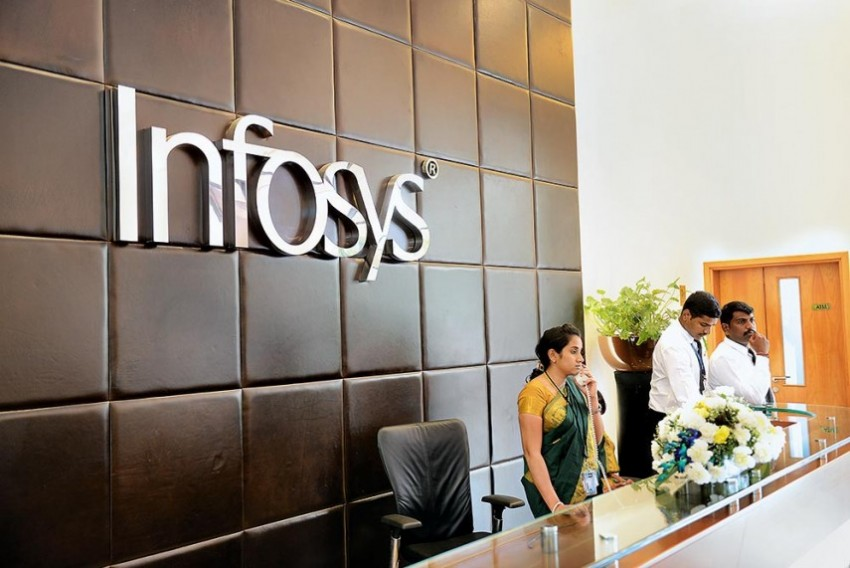 'Go Out And Sneeze, Spread Virus': Infosys Employee Sacked, Arrested For Facebook Post