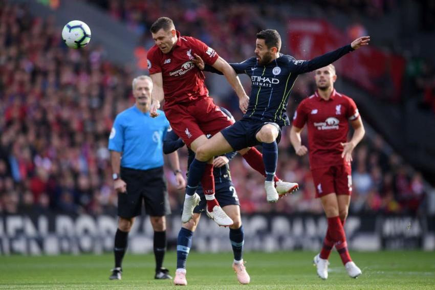 Coronavirus: English Football Set For 'Difficult' Decisions