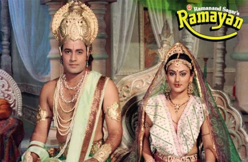 <em>Ramayan</em> A Wholesome Treat For Soul, Shouldn't Be Viewed From Political Angle: Deepika Chikhalia