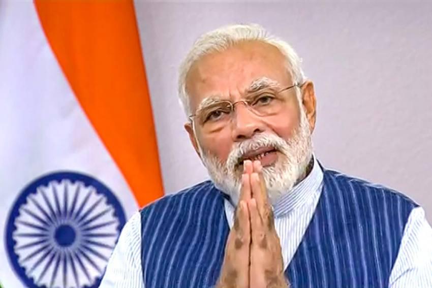 Coronavirus: 'Battle For Life And Death,' Says PM Narendra Modi On 'Mann Ki Baat'