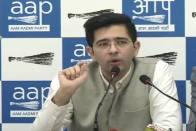 FIR Against AAP MLA Raghav Chadha For Making 'Objectionable' Remark Against UP CM