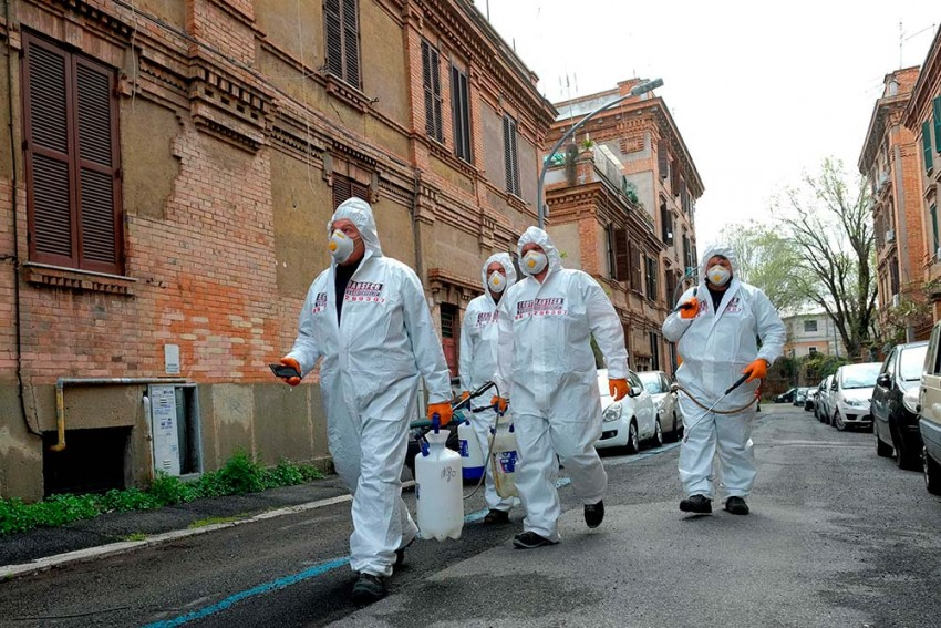 Coronavirus Pandemic Highlights: Death Toll In India Rises To 27, Confirmed Cases Reach 1024