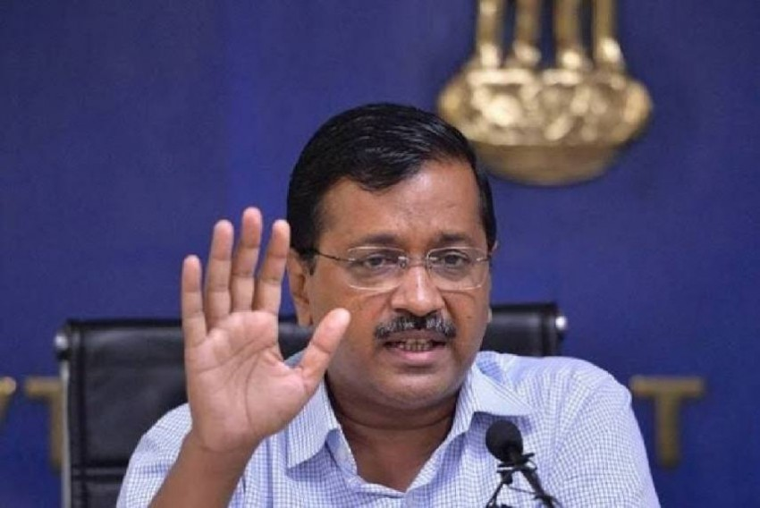 'Read 18 Chapters Of Bhagavad Gita In Remaining 18 Days Of Lockdown': Kejriwal Urges Delhi People