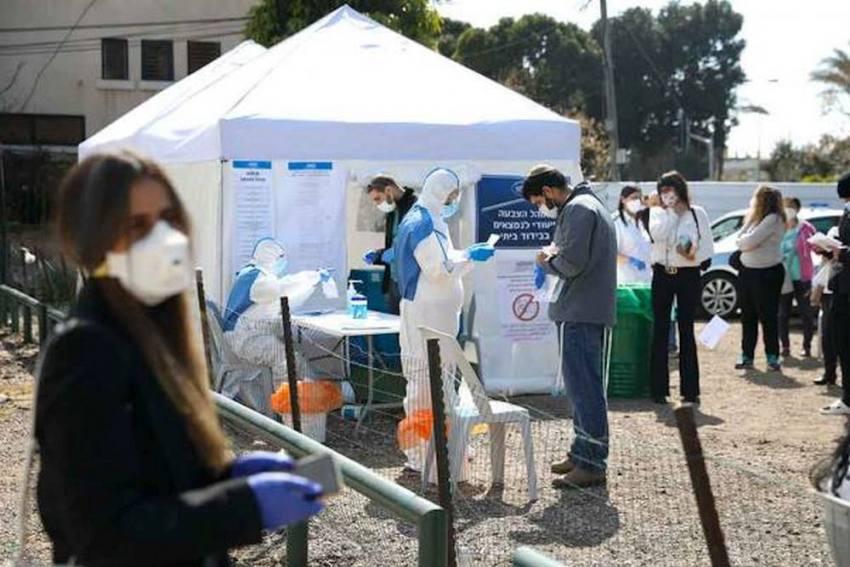 Australia To Invoke Biosecurity Law, Detain Patients To Prevent Coronavirus Spread