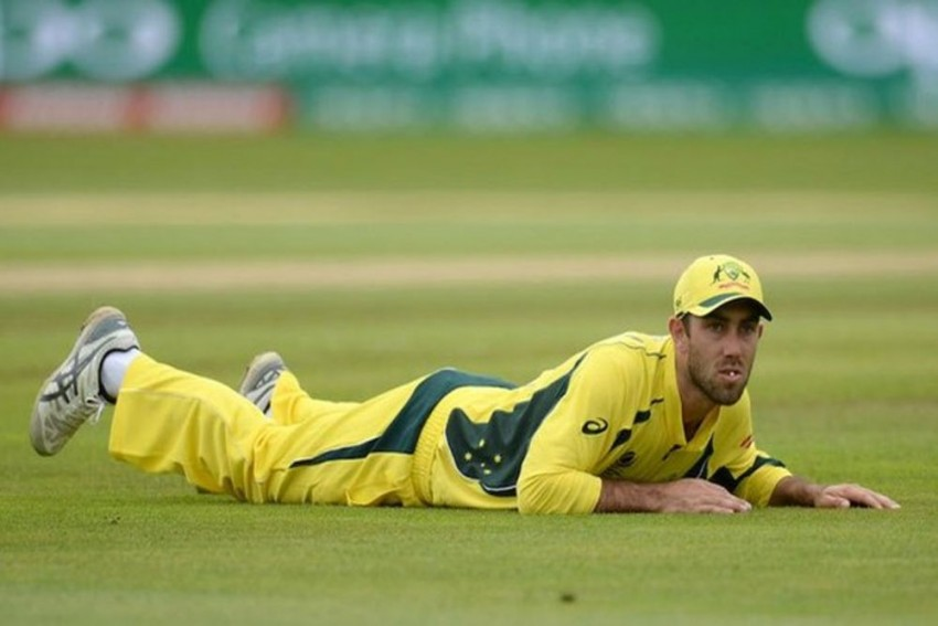 Aussie All-Rounder Glenn Maxwell Re-Signs With Lancashire For T20 Blast 2020