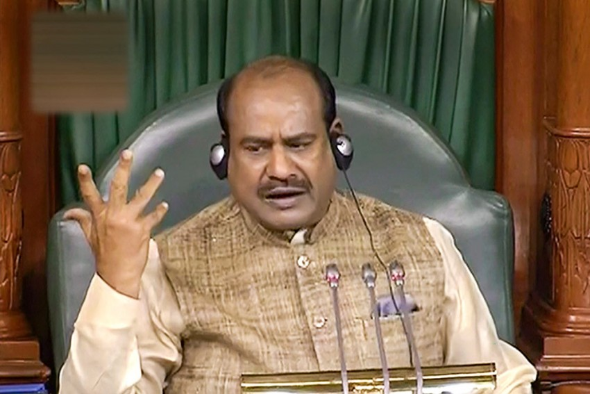 Discussion On Delhi Riots After Holi, Says LS Speaker Amid Opposition Uproar