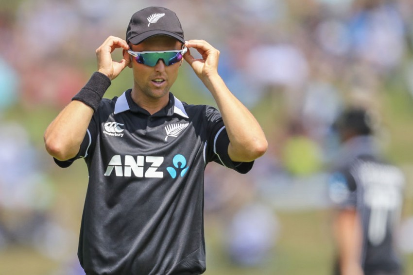 World Cup Pace Trio Return As New Zealand Chase ODI History In Australia