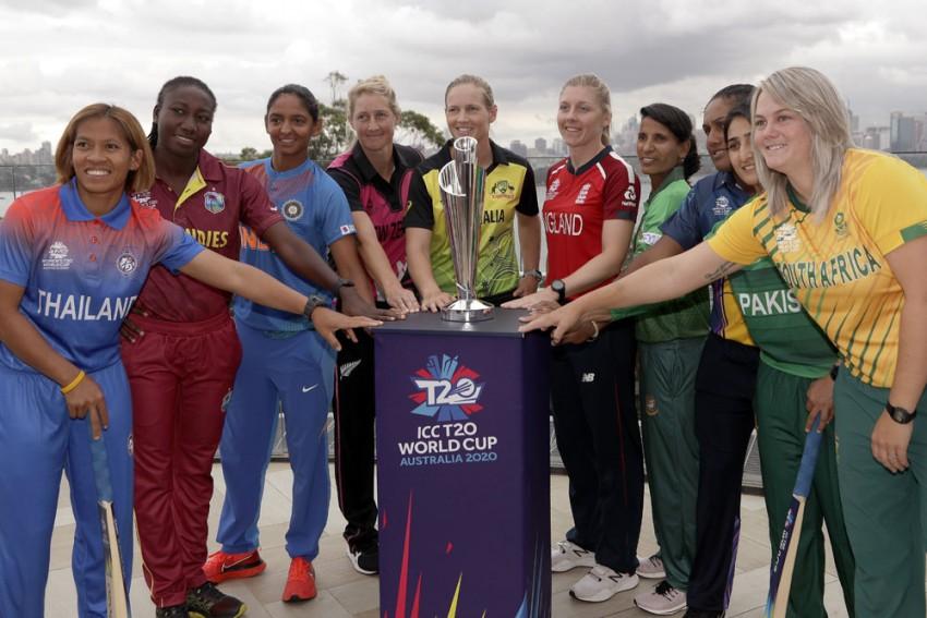 ICC Women's T20 World Cup Semi-Finals: It's India Vs England, South Africa Vs Australia