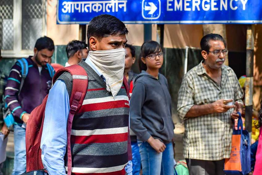 Two Noida Schools Shut; Several Families, Tourists Quarantined As Coronavirus Concerns Mount