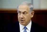 Israeli PM Netanyahu Enters Quarantine After Aide Tests Positive For Coronavirus