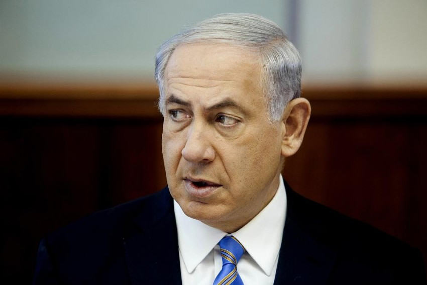 Israeli PM Netanyahu Enters Quarantine After Aide Tests Positive For Coronavirus