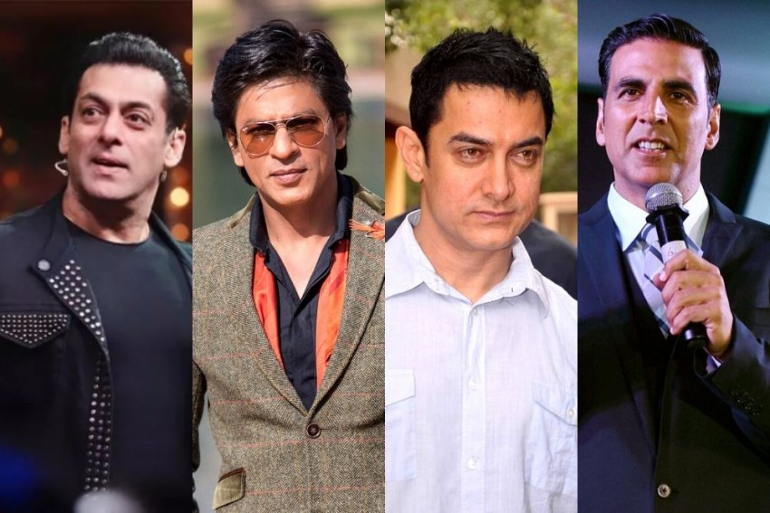 From Salman, SRK to Aamir and Akshay, Where Does Covid-19 Leave Bollywood Superstars?
