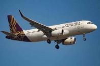 Vistara's Mumbai-Kolkata Flight Hits Severe Turbulence Just Before Landing, 8 Injured