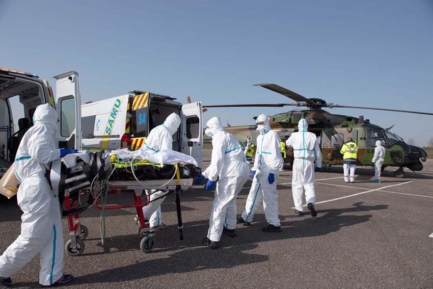Coronavirus: Automobile Manufacturers Asked To Make Ventilators, Says Health Ministry