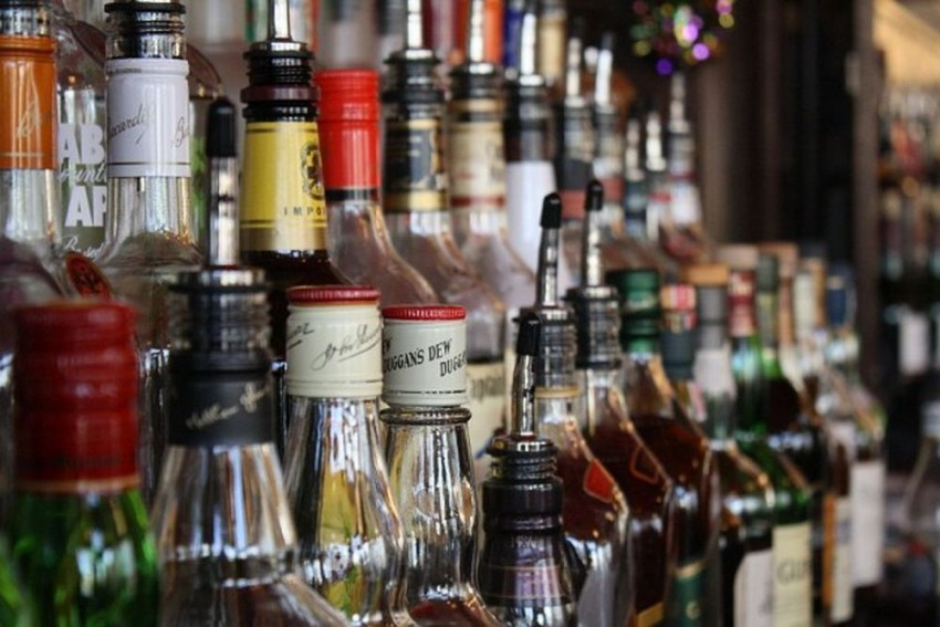 Meghalaya Allows Home Delivery Of Liquor On Health Grounds