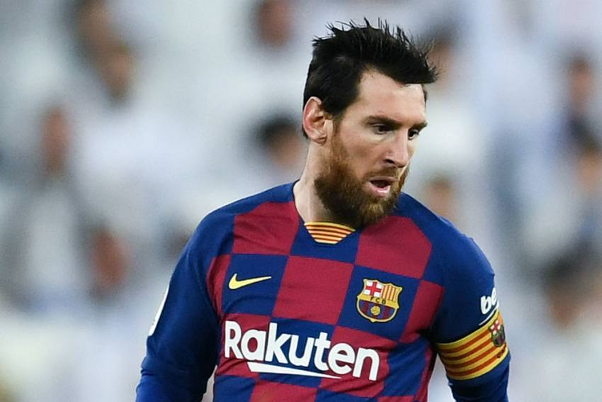 Lionel Messi Better Than Diego Maradona, Says Antonio Cassano