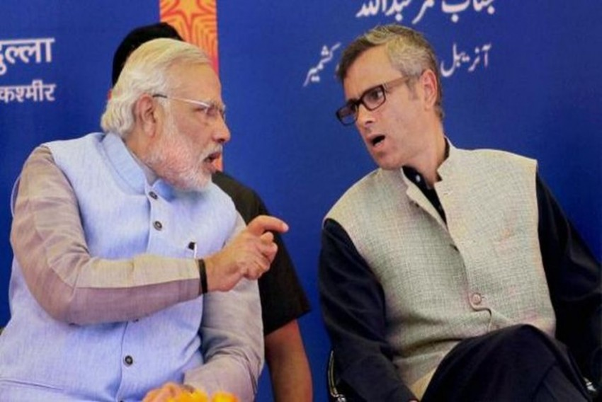 'Appreciable': Modi Lauds Omar Abdullah's Call To Avoid Large Gathering After Uncle's Death
