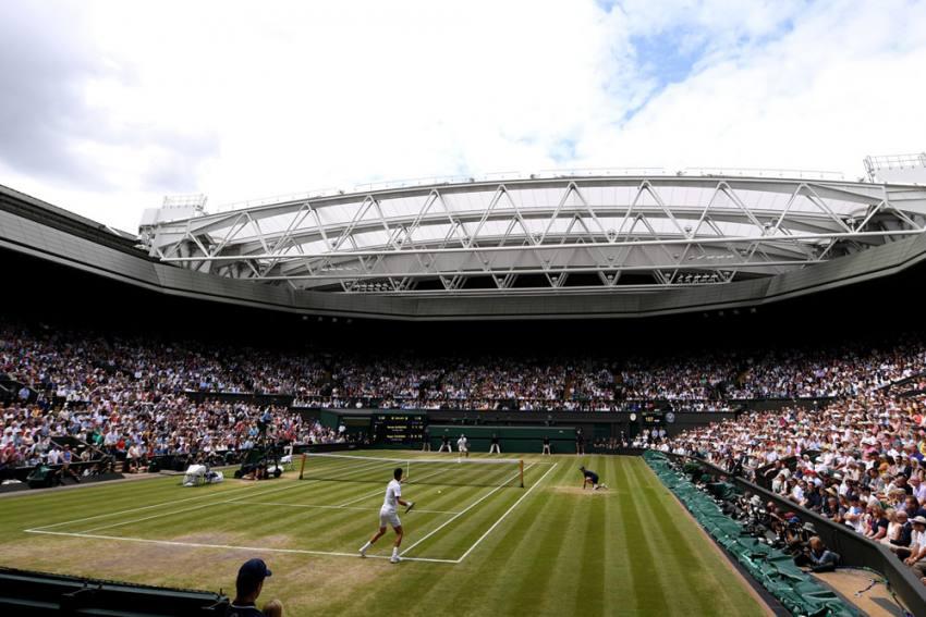 Wimbledon Set To Be Cancelled Due To Coronavirus: German Tennis Chief