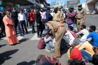 Amid Coronavirus Lockdown, UP Govt Transfers Rs 611 Crore To 27 Lakh MNREGA Workers